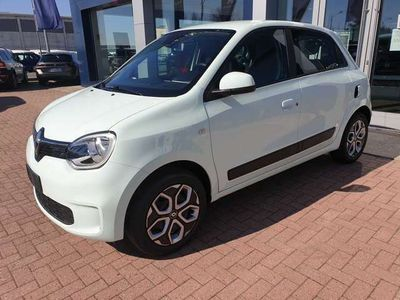 usata Renault Twingo 1.0 SCe 75 CV LIMITED
