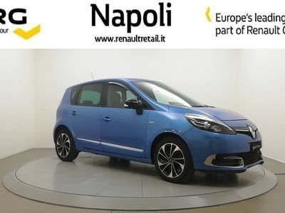 brugt Renault Scénic x mod 1.6 dci energy Bose s s 130cv E6 2015