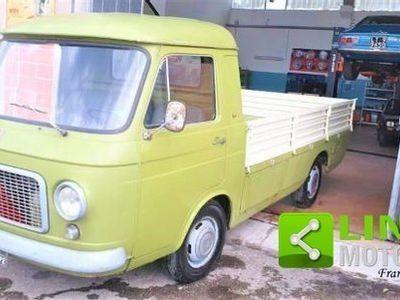 usata Fiat 850 -238 - Pick up - Completam ORIGINALE