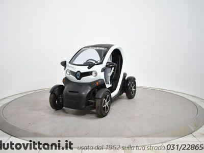 usata Renault Twizy Tecnic 80