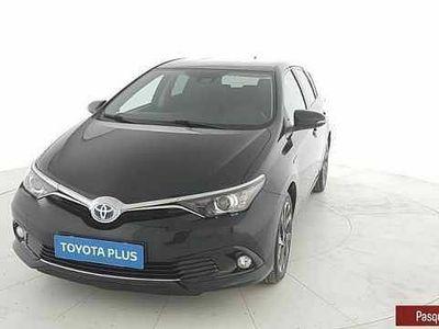 usata Toyota Auris 2ª serie 1.8 Hybrid Active