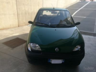 brugt Fiat 600 1.1 anno 2000