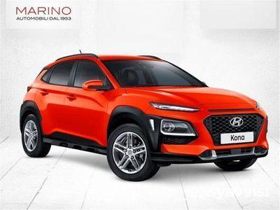 usata Hyundai Kona 1.6 crdi 115 cv comfort diesel