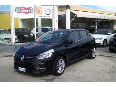 usata Renault Clio dCi 8V 110CV Start&Stop 5 porte Ene