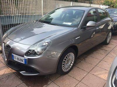 usata Alfa Romeo Giulietta 2.0 MJet 150 CV Euro 6B