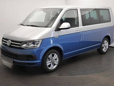 usata VW Multivan T62.0 Tdi Comfortline Standheiz/guten