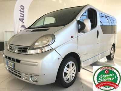 usado Nissan Primastar 1.9 dCi/100 PC Av. Executive