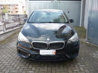 used BMW 218 Active Tourer Tetto + Garanzia 12 mesi