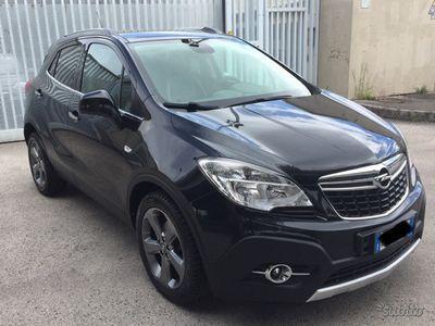 käytetty Opel Mokka FULL OPTIONAL 2014