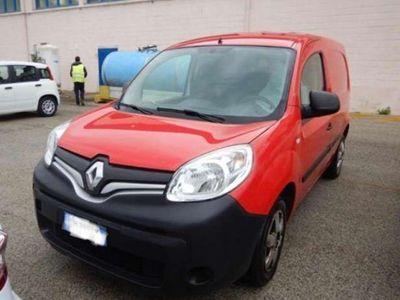 usata Renault Kangoo Euro6