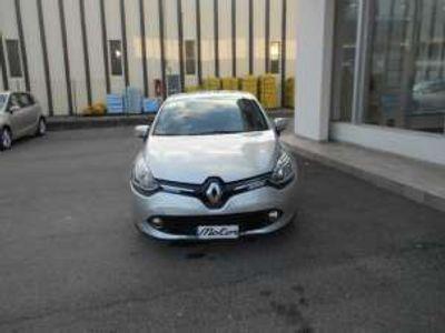 usata Renault Clio dci 8v 75cv start&stop 5 porte energy diesel