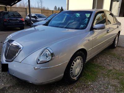 usata Lancia Thesis 2.0 turbo 20V Emblema UNICOPROPRIETARIO