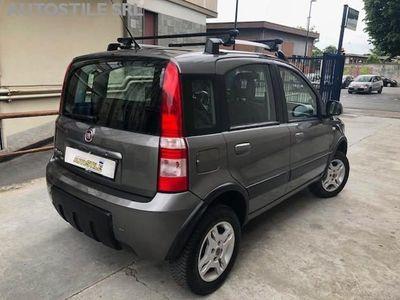 gebraucht Fiat Panda 4x4 1.3 MJT 16V DPF Climbing (4X4)