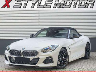 usata BMW Z4 M M40+FULL BLACK+HARMAN+HEADUP+18+WIFI