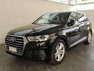 usata Audi Q7 3.0 TDI 218 CV ultra quattro tiptronic Sport Plus