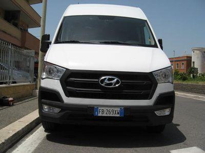 usata Hyundai H 350 2.5CRDI-150CV-P/C - T/A