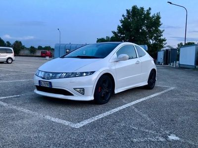 usata Honda Civic 2.2 i-CTDi Type S