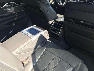 begagnad BMW 730 Serie 7 (G11/G12)