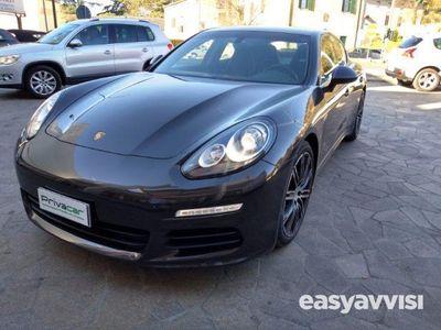 usado Porsche Panamera 3.0 Diesel Edition