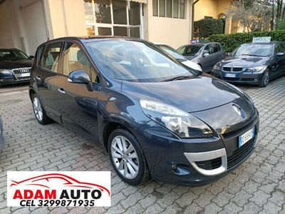 usata Renault Scénic X-mod 1.5 Dci 110cv Luxe