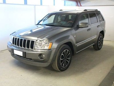 brugt Jeep Grand Cherokee Grand Ch