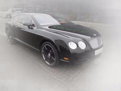 usata Bentley Continental GT ContinentalUsato