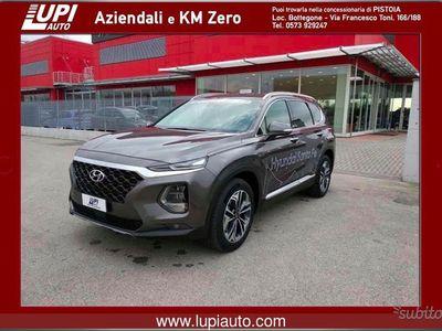 usata Hyundai Santa Fe 2.2 CRDi 2WD A/T XPossible