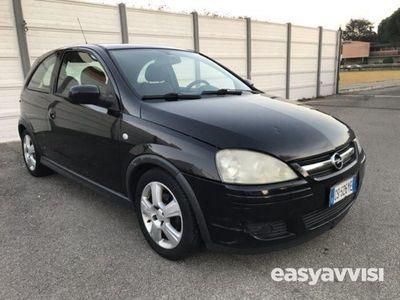 usado Opel Corsa gpl gas valido fino al 2022 benzina/gpl