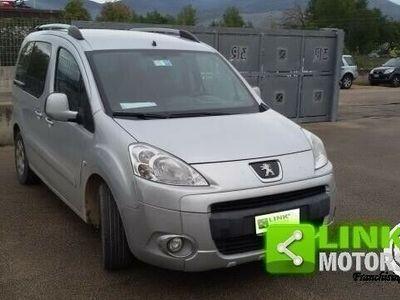 usado Peugeot Partner 1.6 hdi 112cv fap zénith diesel