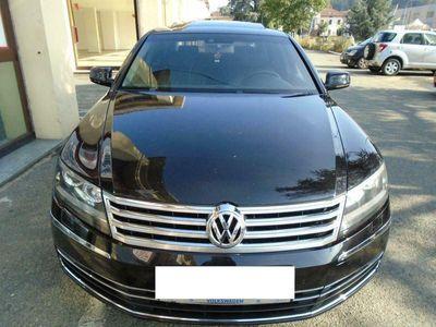 usata VW Phaeton 3.0 V6 TDI 4motion tip. 5 posti KM130.000 PARI A NU