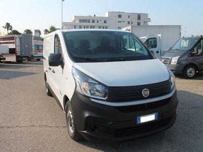 usata Fiat Talento 1.6 Ecojet 145 Cv Furgone