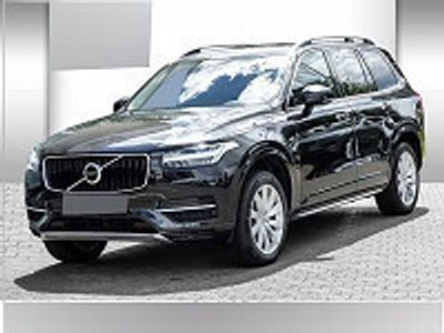 usata Volvo XC90 T5 Awd Geartronic Momentum Navi Led Ahk Pdc