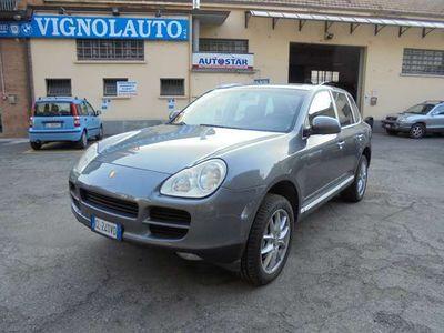 usata Porsche Cayenne 3.2 V6 GPL