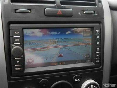 usata Suzuki Grand Vitara 1.9 DDiS 130 cv 5 porte Executive