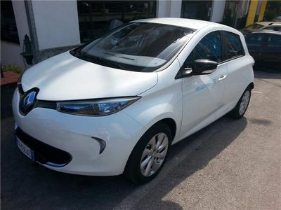 usata Renault Zoe Intens # Per Informazioni 0818705428