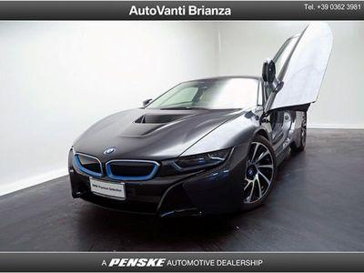 used BMW i8 i8