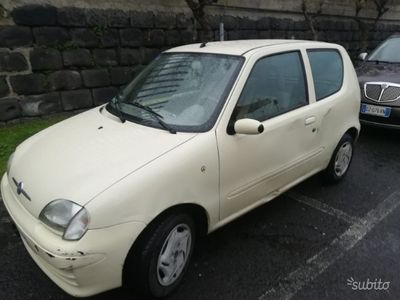 käytetty Fiat 600 - 2006