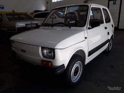 usado Fiat 126 - 1983