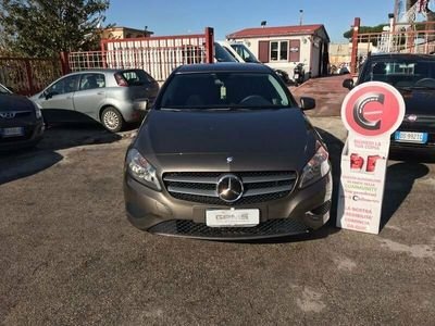 usata Mercedes A180 CDI BlueEFFICIENCY Executive USATO 5 STELLE