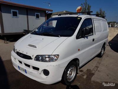 used Hyundai H-1 2.5 Tdi Furgonato 2003