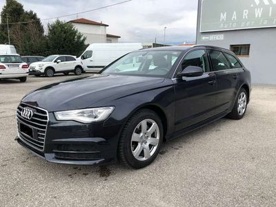 usata Audi A6 Avant 2.0 TDI 190 CV ultra S tronic Business Plus