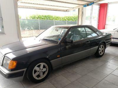 usata Mercedes 230 ce- 1989