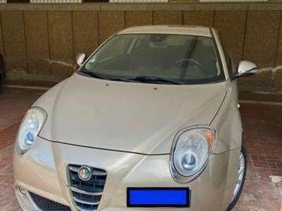 usata Alfa Romeo MiTo 1.4 105 CV M.air S