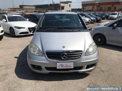 usata Mercedes A150 Elegance rif. 12515810