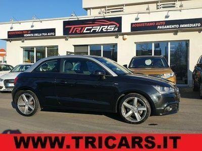 usata Audi A1 1.6 TDI 105 CV Attraction - PERMUTE