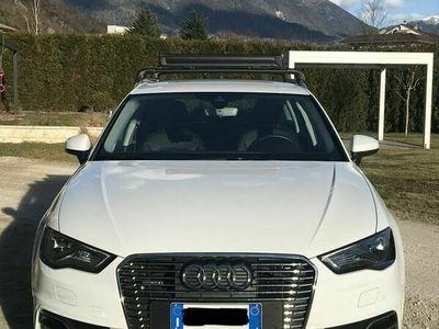 usata Audi A3 e-tron SPB 1.4 TFSI S tronic - IBRIDO