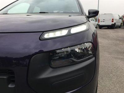 usata Citroën C4 BlueHDi 100 Ciesse Piumini