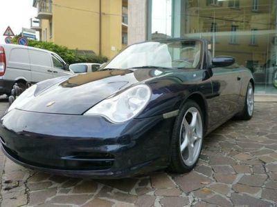 used Porsche 911 Carrera Cabriolet 996 cat Hard Top - 1 PROPRIETARIO !!