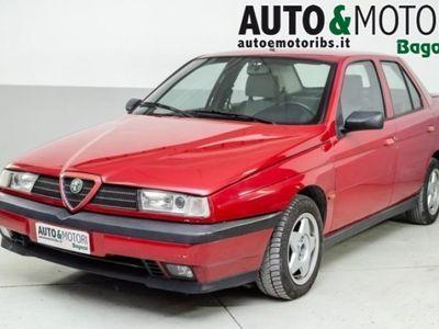 käytetty Alfa Romeo 155 1.7i Twin Spark cat *ASI*