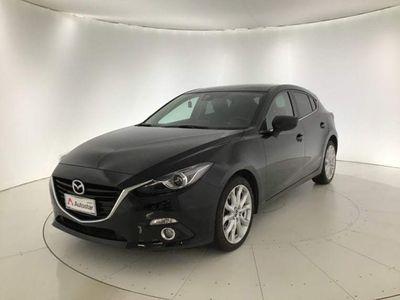 usata Mazda 3 31.5d Exceed 105cv auto